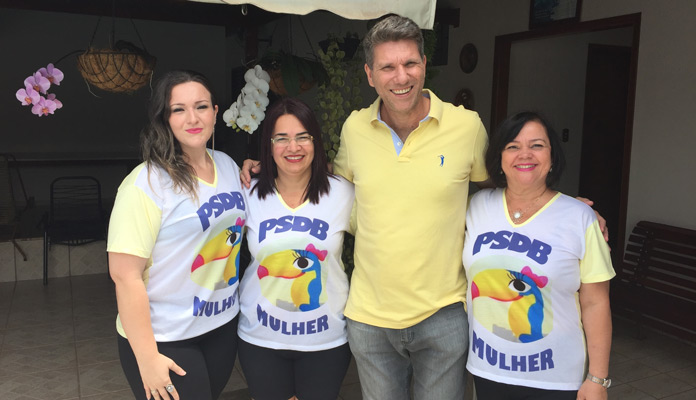 Denilson-Granco-e-o-novo-presidente-do-PSDB