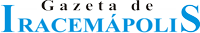 Logo Gazeta de Iracemápolis