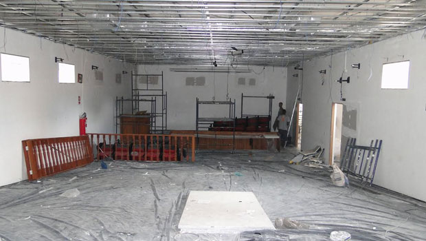 Câmara terá salas para atendimento da população (Foto Assessoria de Imprensa da Câmara)