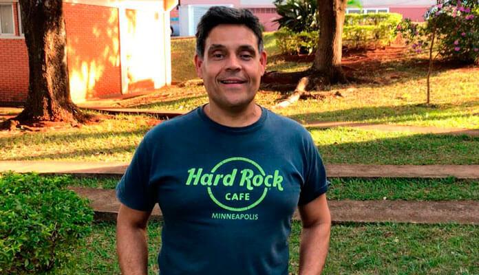 Reinaldo convida população  para participar (Foto: Assessoria de Imprensa da PMI)