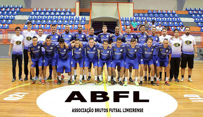 Equipe conta com quatro jogadores de Iracemápolis em seu elenco (Foto: Divulgação)