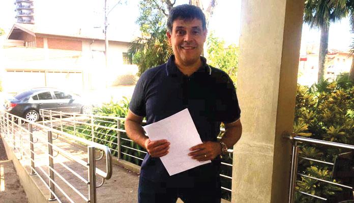 """Reinaldo: """"É uma forma de prestigiar os artistas da cidade"""" (Foto: Divulgação)"""