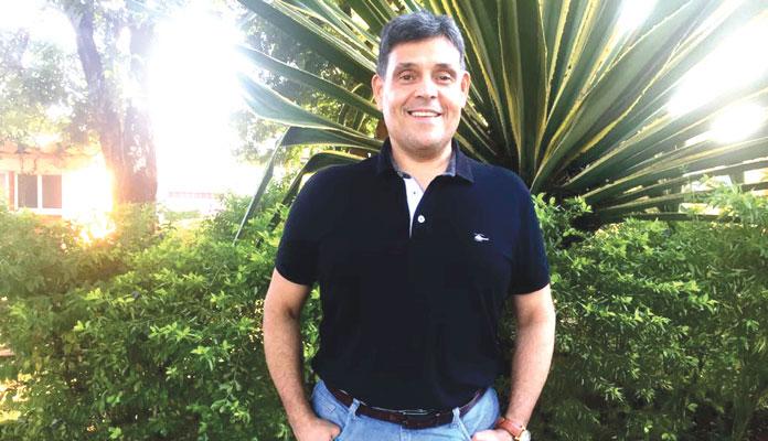 """Reinaldo: """"Transmissão será pelo Facebook da Prefeitura às 14h"""" (Foto: Divulgação)"""