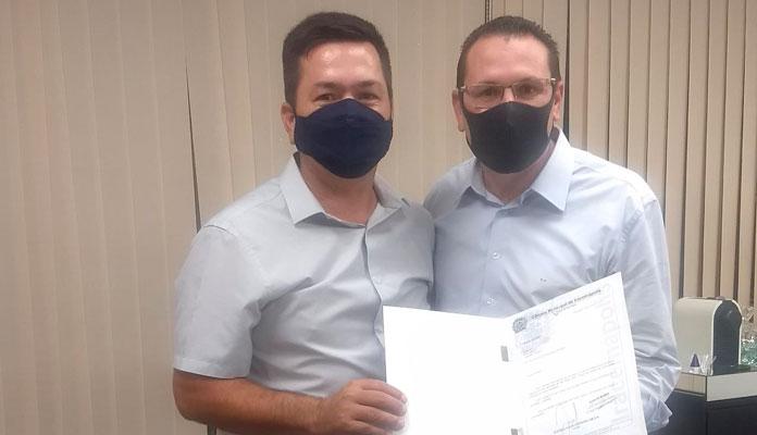 Vereadores enviaram ofício a deputado pedindo apoio para que Iracemápolis não fique sem investigador (Foto: Divulgação)