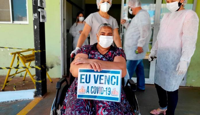 Três pacientes estavam internados no Pronto Socorro (Foto: Divulgação)