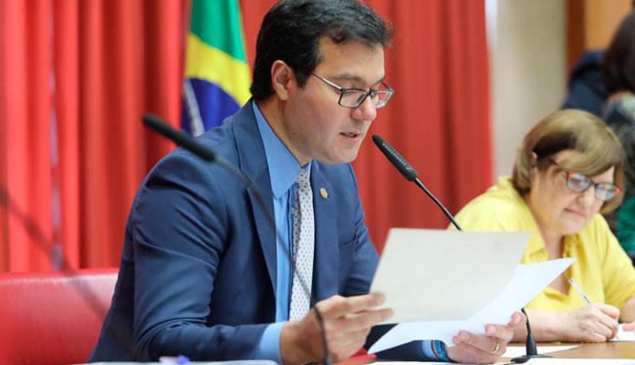 Se o projeto for sancionado pelo Executivo, indivíduos que descumprirem a regra poderão ser multados em mais de R$ 4,3 mil (Foto: Divulgação)
