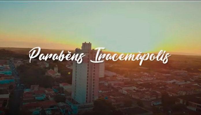 Acesse os vídeos no canal Cultura Iracemápolis no YouTube (Reprodução)