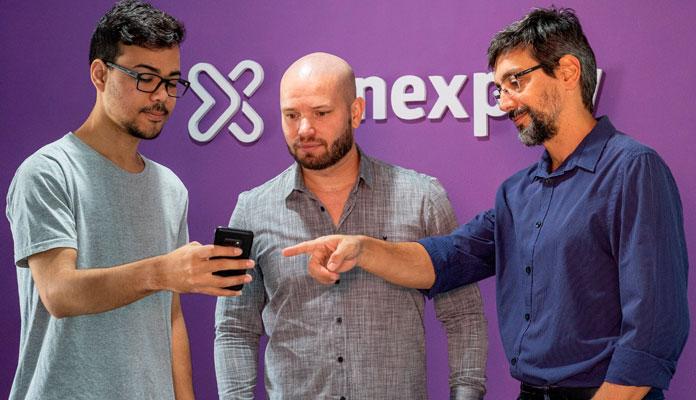 Conexpay é uma plataforma que reúne todas as informações de vendas da loja. Para mais informações, acesse www.conexpay.com.br (Divulgação)