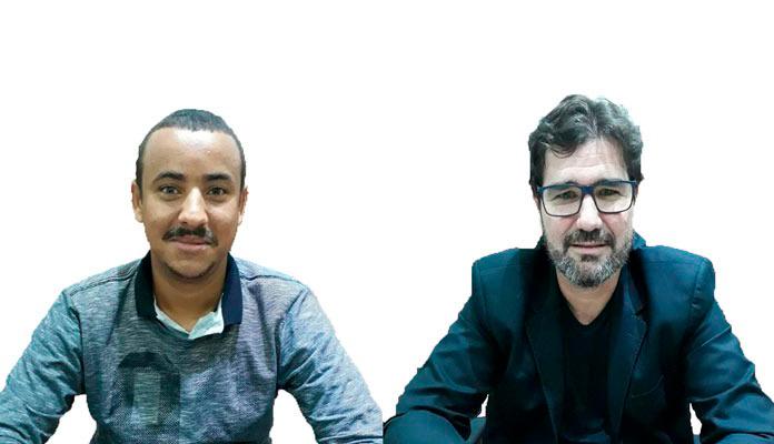 Pedrão do Noé e Adaílson conseguem R$ 200 mil reais para equipar a Saúde (Foto: Divulgação)