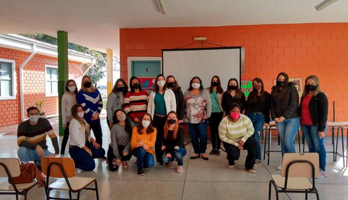 Pasta agradece a colaboração e ressalta que tem buscado aprimorar o atendimento educacional especializado (Foto: Divulgação)