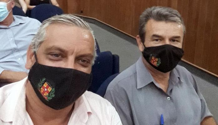 """Prefeitura informou: """"Equipe pode, além de representar o município, buscar informações a serem implementadas em melhorias no município"""" (Foto: Divulgação)"""