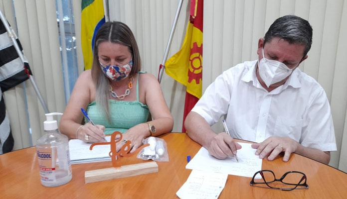 Prefeitura informou que esse é um pedido antigo da população (Foto: Divulgação)