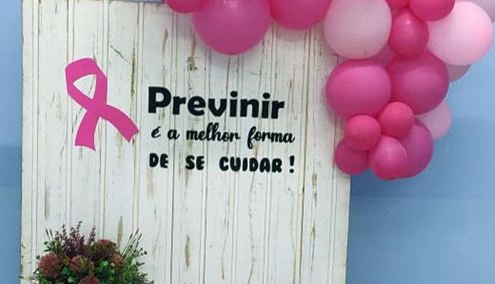 São as unidades de saúde: Maria Neves Alexandrino, Angelina Platinetti Massari e Ângelo Arlindo Lobo (Foto: Divulgação)